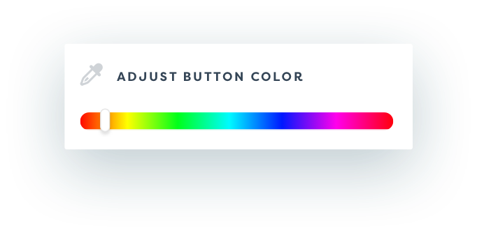 adjust button color