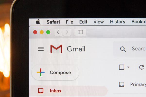 A Gmail Inbox